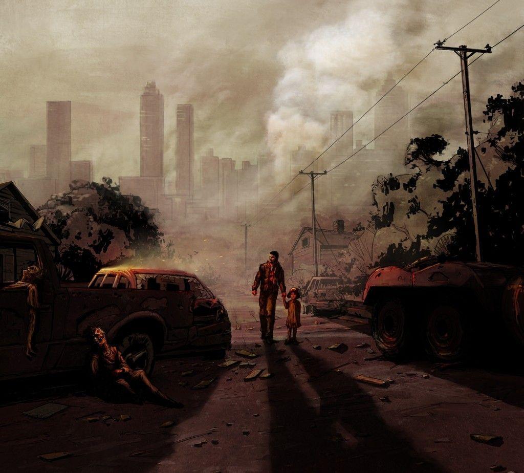Lendas do apocalipse