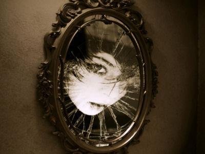 Brados espelhados