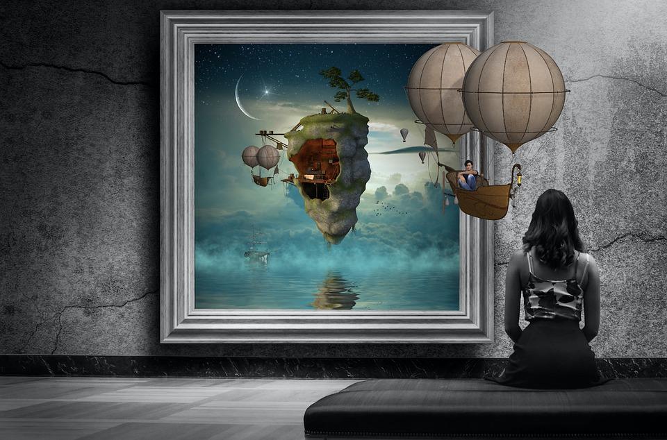 A EternizArte também é para você que é amante das artes!