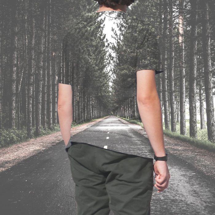 O Caminho da Dor