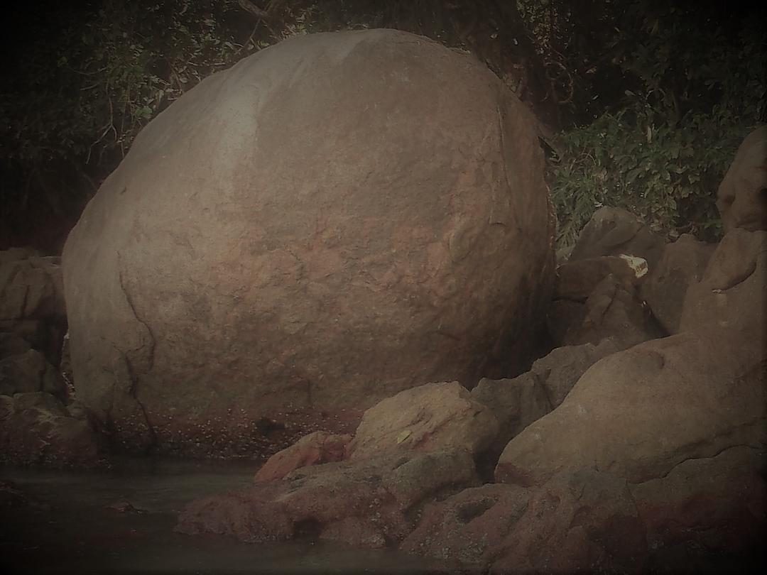 Pedra de Sísifu
