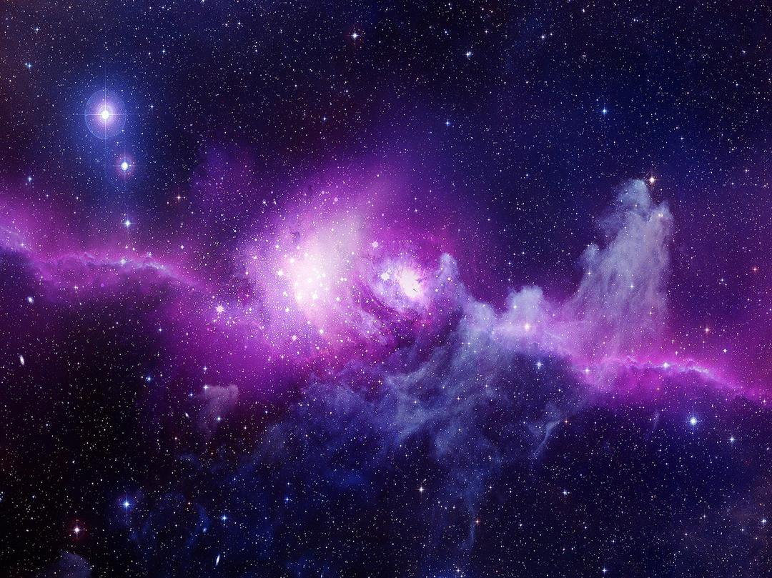 Universo Distante
