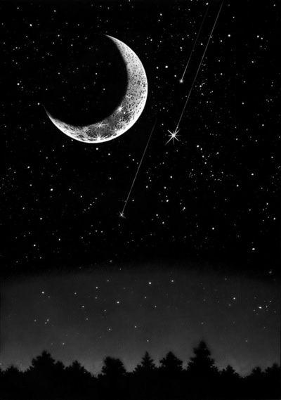Quisera Eu a Lua...