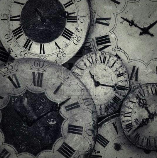 Dores do tempo