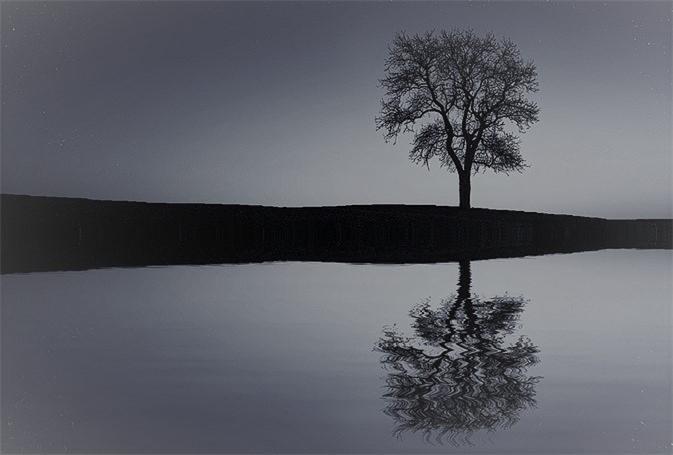 Espelho do irreal