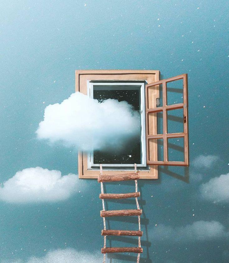 A nuvem
