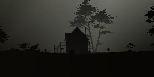 Uma casa no Limbo
