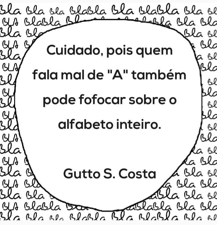 ABC... da Fofoca
