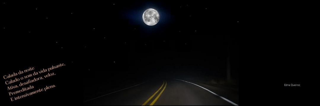 Calada da Noite
