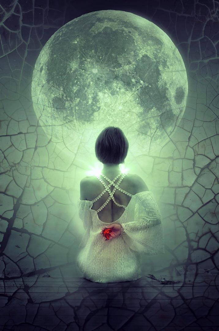 De lua