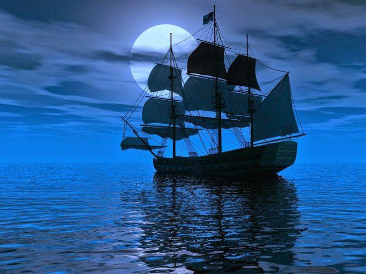 No meu barco, Jesus está!