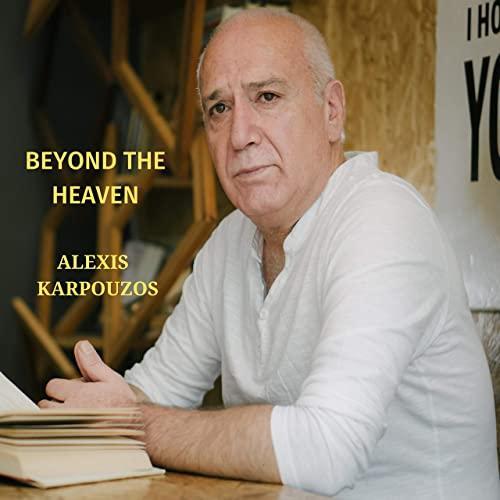 WAKE UP  AND LIVE - ALEXIS KARPOUZOS