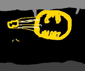 O Menos Procurado De Gotham