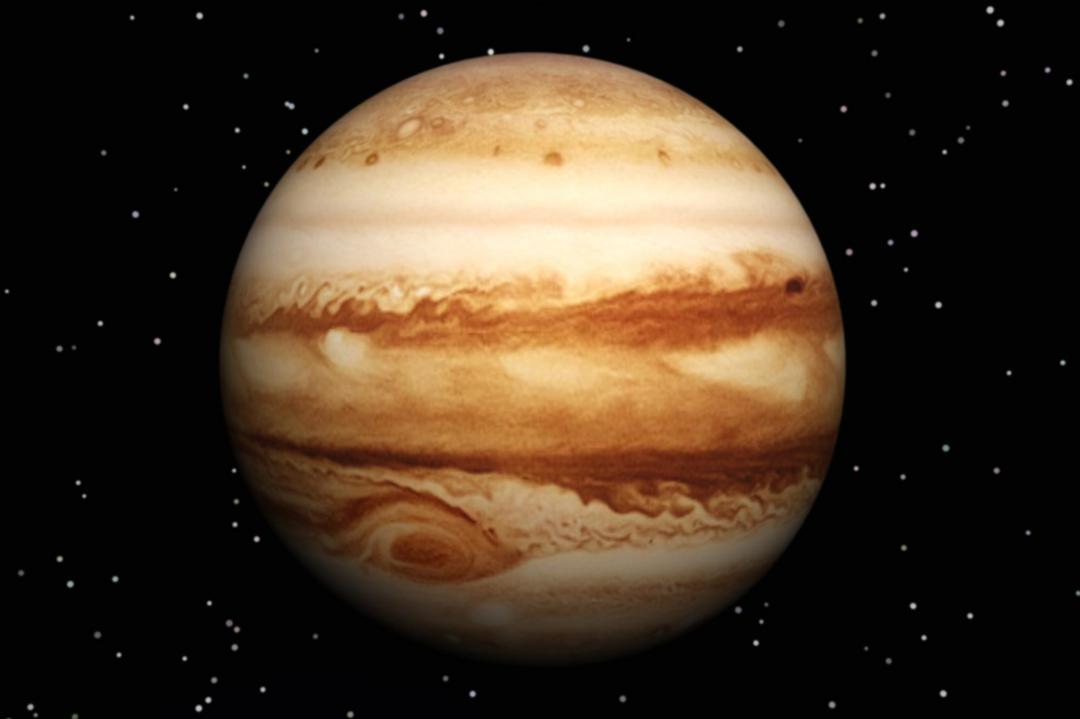 Júpiter Sonora