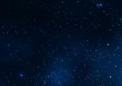 Das estrelas...
