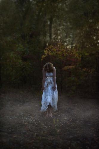 Os Ocultos habitantes da noite