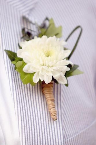 O jardineiro de Flores de Lapela