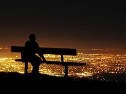 As luzes da cidade