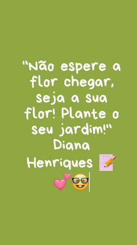Seja Flor! 🌻