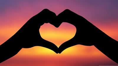 Sensação de estar apaixonado