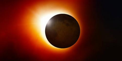 Eclipse Solstício Presságio Ruim