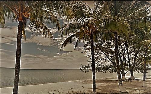 Encanto de verão em Praia Linda
