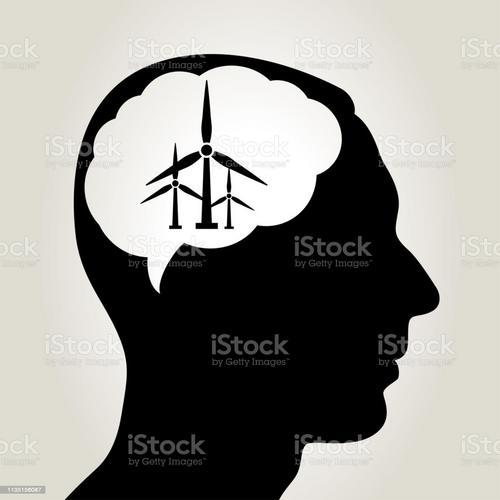 A eólica do pensamento