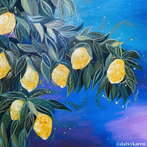 Leite de limão