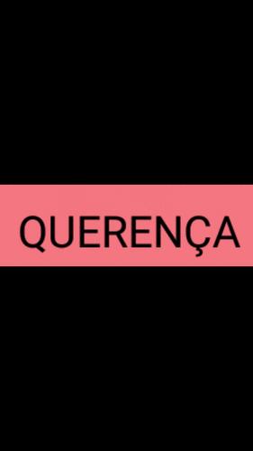 QUERENÇA