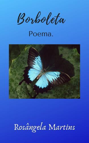 BORBOLETA - poema