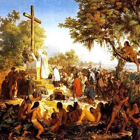 Poema A cruz