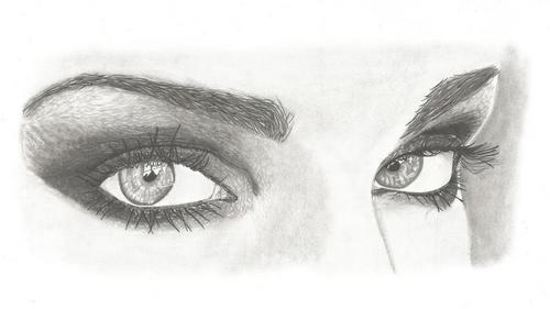 Olhos do mar
