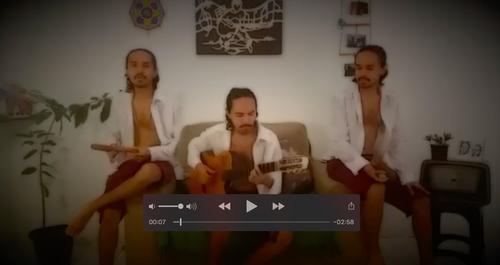 Coisa Corriqueira   Vídeo Clipe