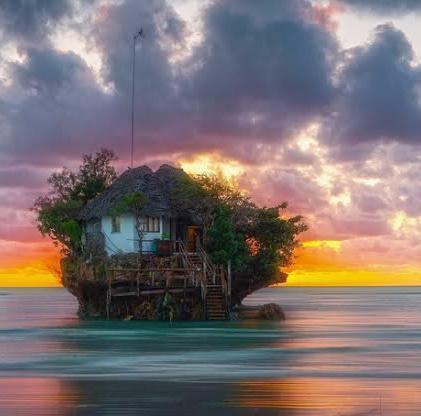 Silente Ilha