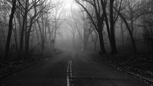 Fantasmagorias em rodovias(Penados andares)