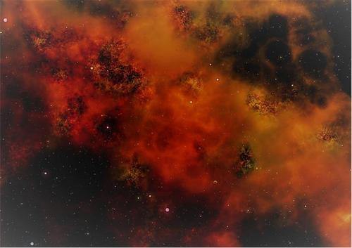 Pepitas de estrelas