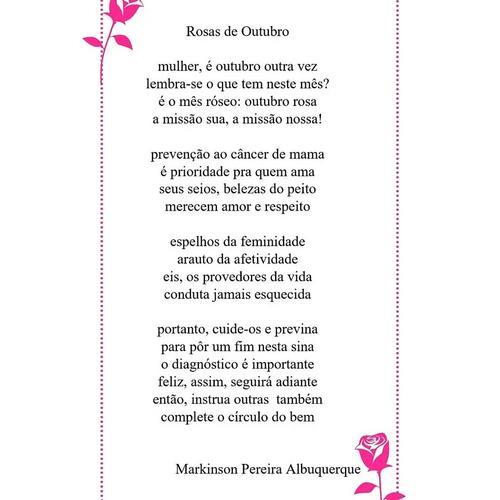 Rosas de Outubro