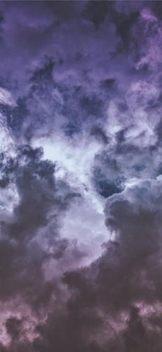 Dia nublado