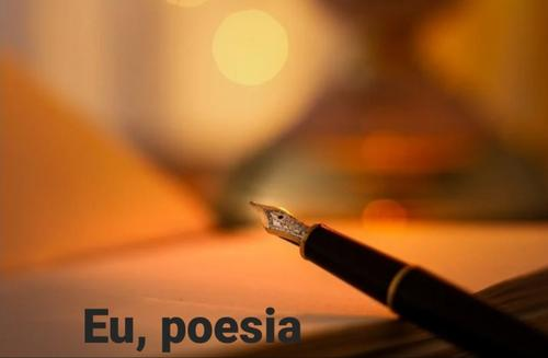Eu, poesia