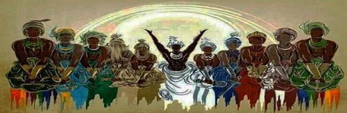 Contos Griot: A Criação Yoruba antes do Gênesis