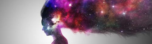 A Realidade, é de sua Imaginação