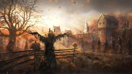 A vila dos Cadáveres Testemunhos