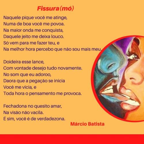 Fissura(mó)