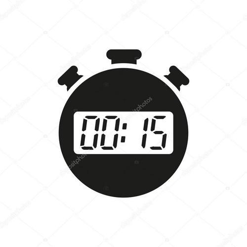 15 segundos
