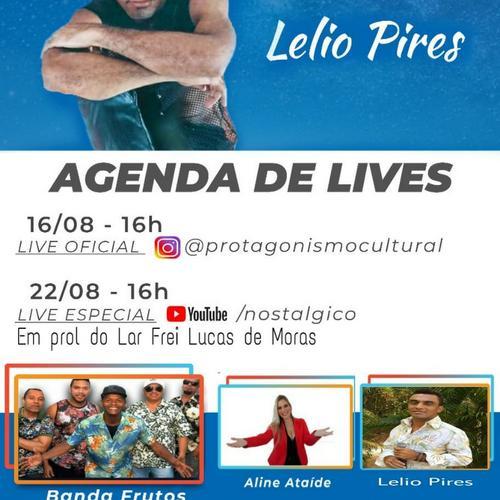 Agenda Agosto