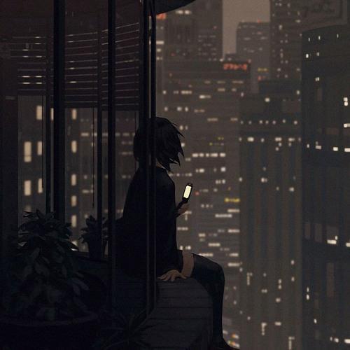 Uma varanda para a Noite