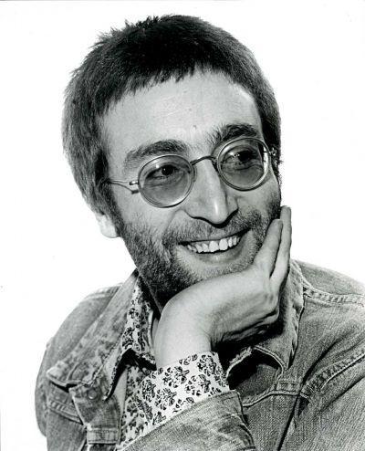 John Lennon (Sonhos Nunca Morrem)