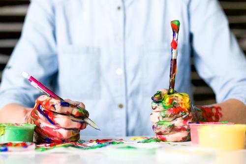 A Arte como elixir