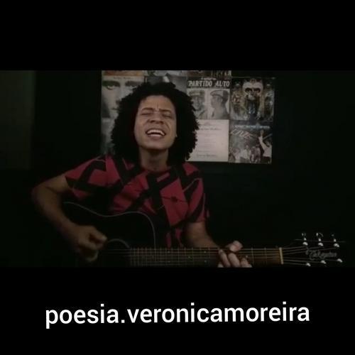 Composição: Verônica Moreira_ música de minha autoria cantada na voz de Adriano Brito.