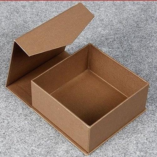 A Velha Caixa de Sapatos